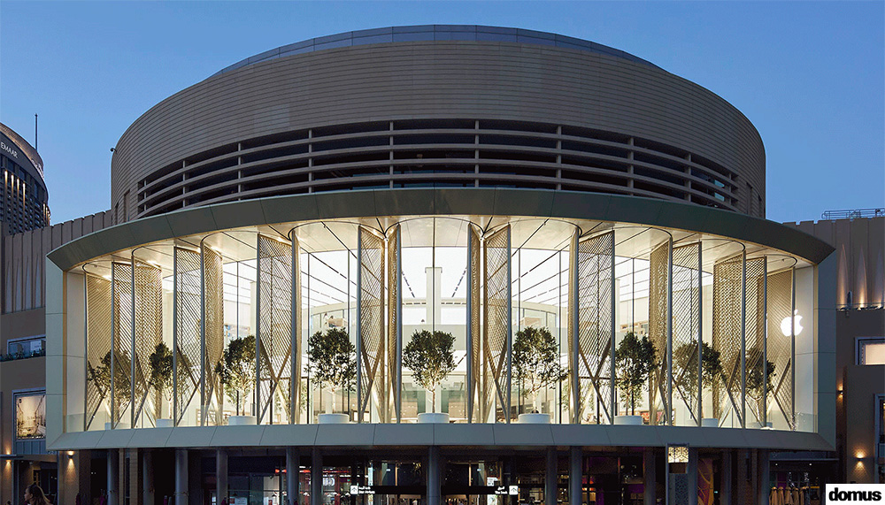 20 years of Apple Stores: 10 projects that made history