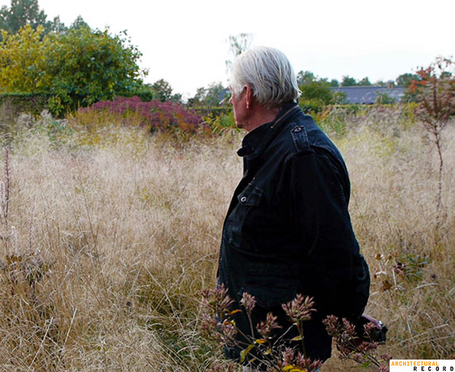 Review of 'Five Seasons: The Gardens of Piet Oudolf'