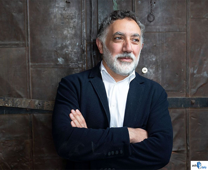 "Hashim Sarkis: ""I Do Not Think We Have Ever Witnessed a Moment Where We Have Relied as Much on Architecture"""