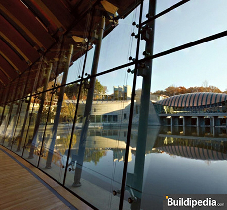 Linbeck Nabholz Wins Alliant Build America Award for Crystal Bridges Museum